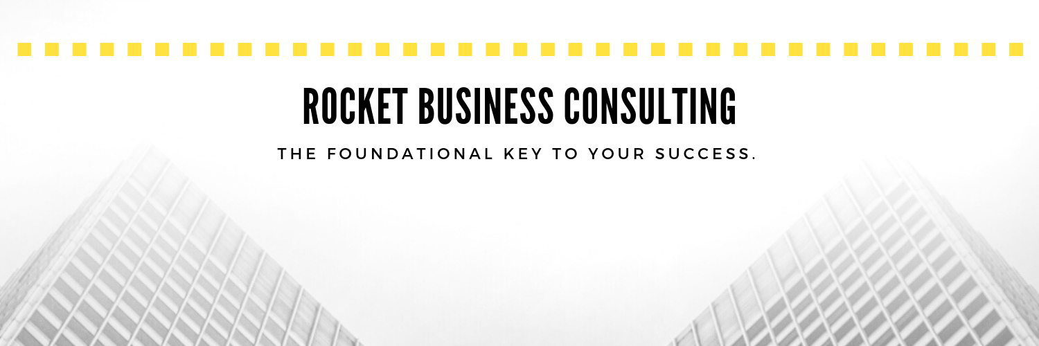 rocket business consulting